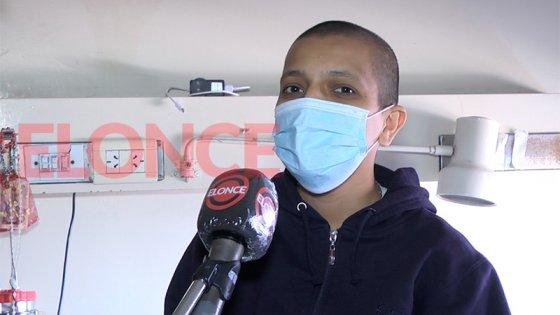 Falleció joven entrerriana que esperaba trasplante de médula al ritmo de TikTok