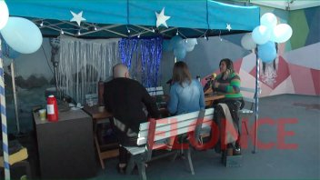 Radio Costa Paraná celebró un año de su nueva programación