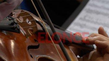 La Orquesta Sinfónica se presentará en el Centro Provincial de Convenciones