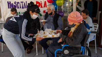 Día de la Ancianidad: oportunidad para fomentar buen trato a personas mayores