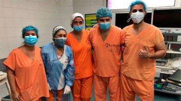 El hospital Masvernat logra sumar avances y experiencia en implantes cocleares