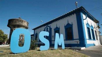 Falta agua potable en Gualeguaychú y suspenden el dictado de clases