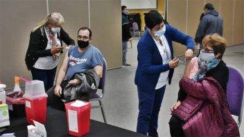 Vacunación: en Concordia aplicarán 1500 dosis del componente 2 de Sputnik