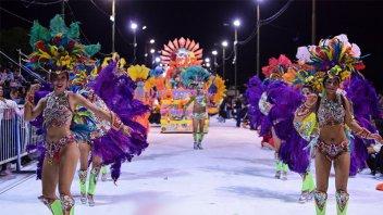Planifican la edición 2022 del carnaval de Concepción del Uruguay