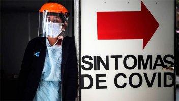 Los casos de la variante Delta aumentan en Buenos Aires y Córdoba