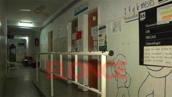 Aplican primeras y segundas dosis de Sputnik V en el hospital San Roque