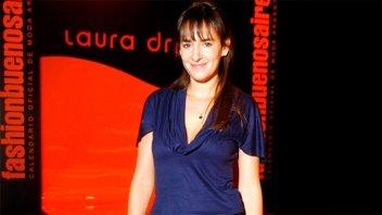 Tras sufrir un aneurisma, falleció la actriz Agustina Posse