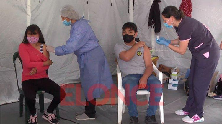 Sigue la baja de casos de coronavirus en Entre Ríos: reportaron 109