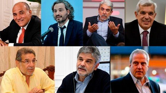 Fernández anunció quiénes son los nuevos ministros: Manzur será jefe de Gabinete