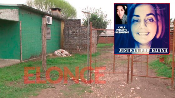 Se manifestarán en reclamo de Justicia por el crimen de Eliana Ledesma