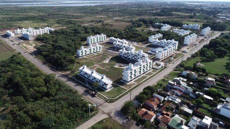 Procrear: requisitos, ingresos y cómo son las viviendas que sortearán en Paraná