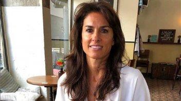 A los 51 años, Gabriela Sabatini sorprendió con una foto en bikini