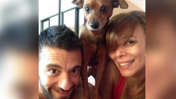 La dolorosa pérdida de Ximena Capristo y Gustavo Conti