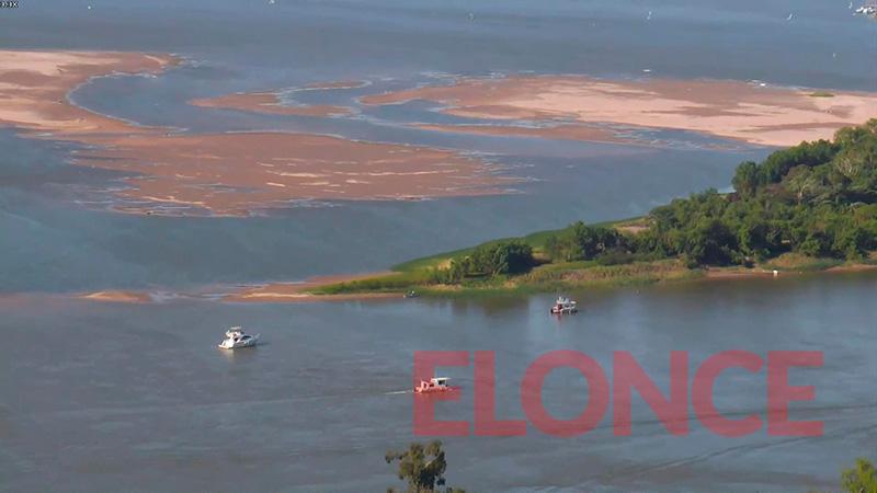 Continúa el descenso del río en Paraná: qué se espera para los próximos meses