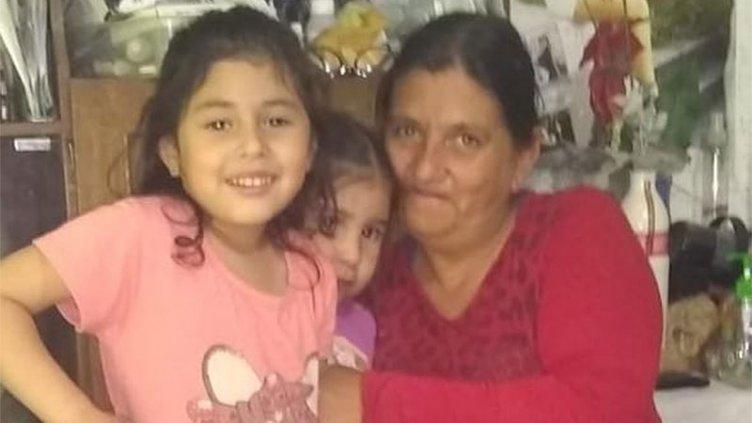 Buscan a una mujer y sus dos hijas: desde el viernes no se sabe nada de ellas