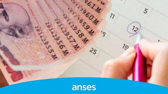 Calendario Anses de octubre: cambian fecha de cobro de jubilados y asignaciones