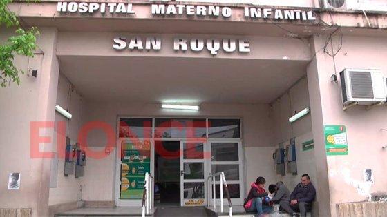 Trasladaron a Paraná a la nena de 10 años atropellada en Gualeguaychú