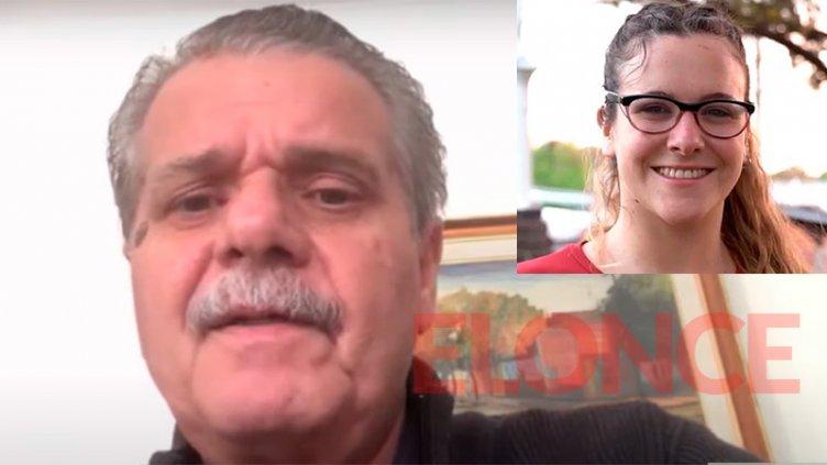 """Médico que atiende salud de Candela Giarda: """"Realmente fue un verdadero milagro"""""""