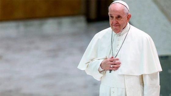 Ante movimientos populares, el Papa pidió