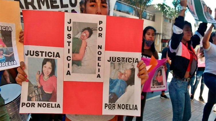 Hermana de joven ultrajada le respondió al fiscal y exigió celeridad en la causa