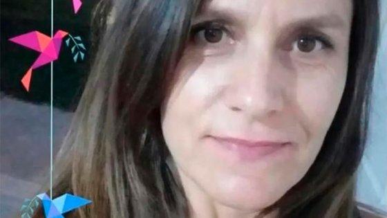 Docente asesinada en Cerrito: autopsia detectó al menos 30 cortes en el cuerpo