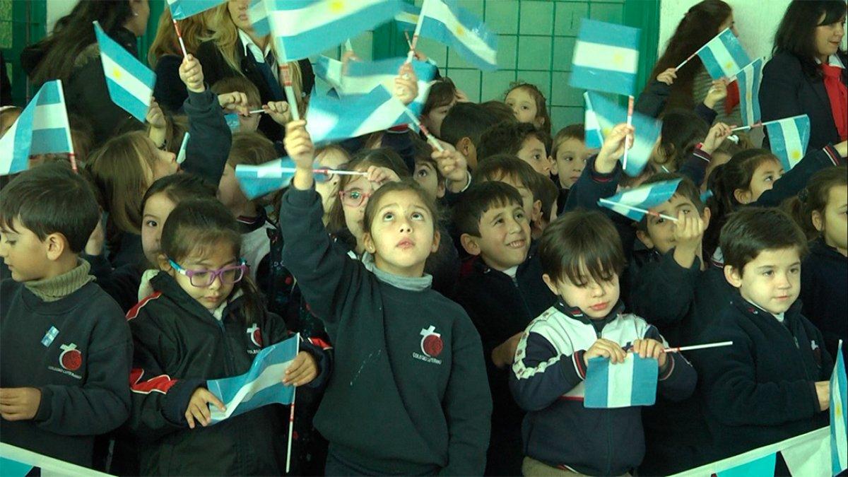 """Colegio privado """"Martín Lutero"""""""
