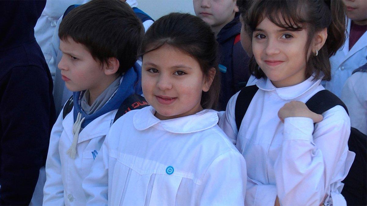 """Escuela """"Santa Fe""""."""