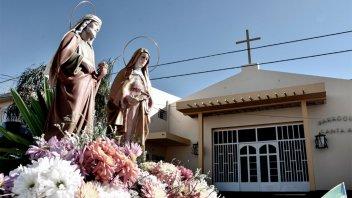 Día de San Joaquín y Santa Ana:
