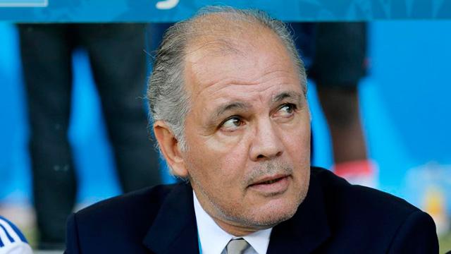 Alejandro Sabella presentó mejorías, pero su pronóstico sigue siendo reservado
