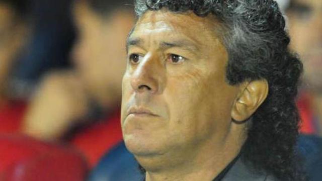 """""""Sinceramente, el fútbol argentino es una joda"""", manifestó Pipo."""
