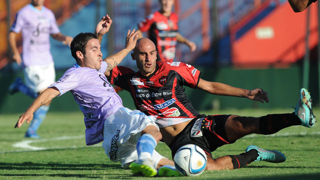 Patronato cayó por penales ante Temperley y quedó eliminado de la Copa  Argentina - Superdeportivo.com.ar
