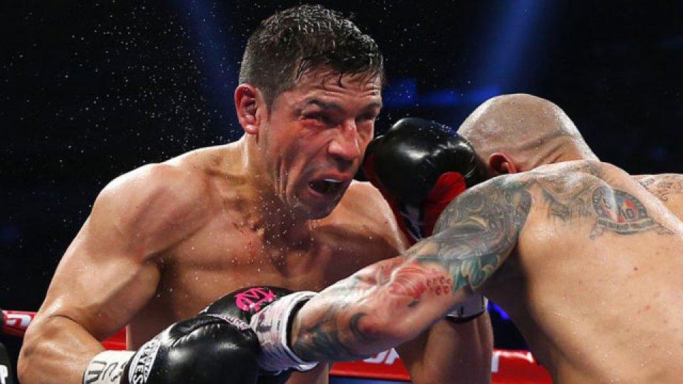 Ex-manager de Maravilla Martínez criticó la vuelta del boxeador al ...