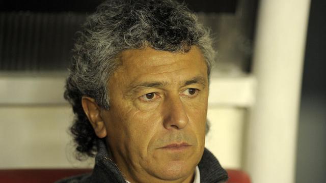 Néstor Gorosito fue confirmado como nuevo DT de Tigre.