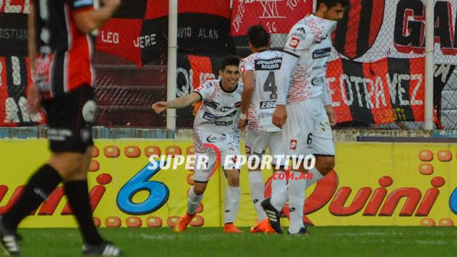 """Lautaro Comas: """"Necesitábamos dejar los tres puntos en casa"""" - Superdeportivo.com.ar"""