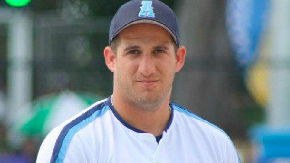 Motroni dejará de ser el capitán de la selección de sóftbol.