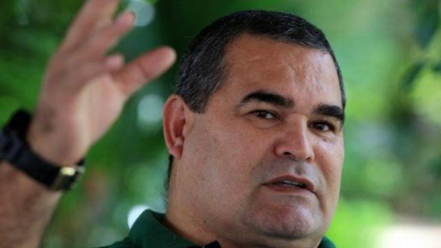 """""""Hace bastante tiempo vengo denunciando a Domínguez"""", recordó Chila."""