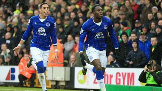 El Everton de Funes Mori venció cal Chelsea como local y pasó a Semifinales.