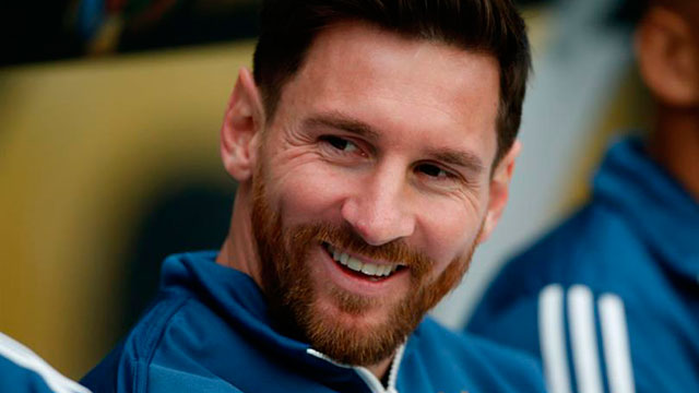 Chelsea prepara una oferta irresistible por Messi.