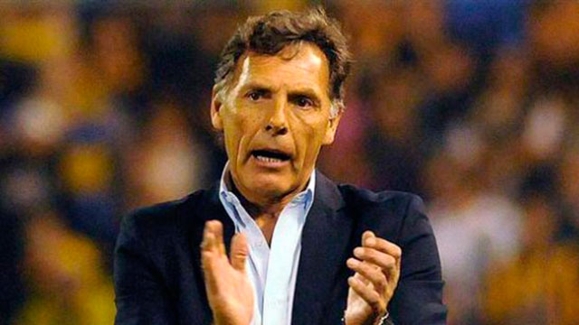 Miguel Ángel Russo se acerca a Boca: El miércoles podría ser anunciado.