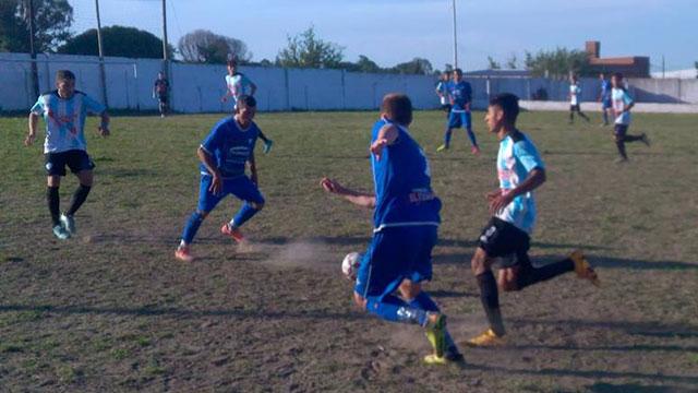 Belgrano jugará la final ante Sportivo Urquiza. (Foto: Minuto a Minuto)