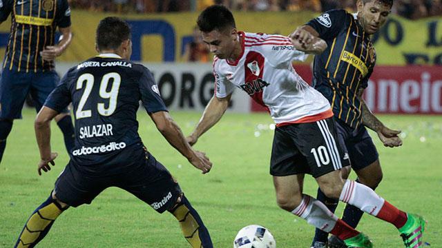 El Millonario y el Canalla irán por su primer titulo en Copa Argentina.