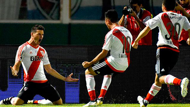 River le ganó a Central y es campeón de la Copa Argentina.