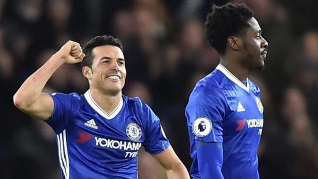 Noveno triunfo consecutivo para el Chelsea que sigue como puntero del torneo.
