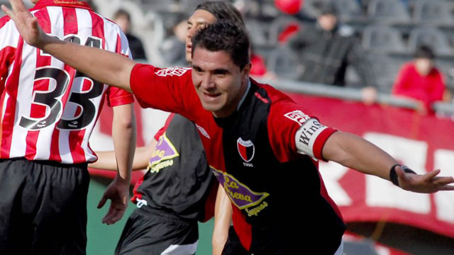 Esteban Fuertes no se calló nada y repartió criticas.