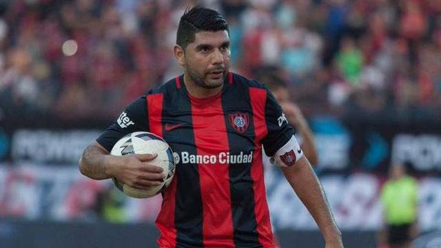 Ortigoza vuelve a San Lorenzo.
