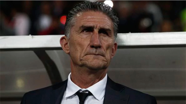 El Patón Bauza le puso punto final a su carrera como entrenador.