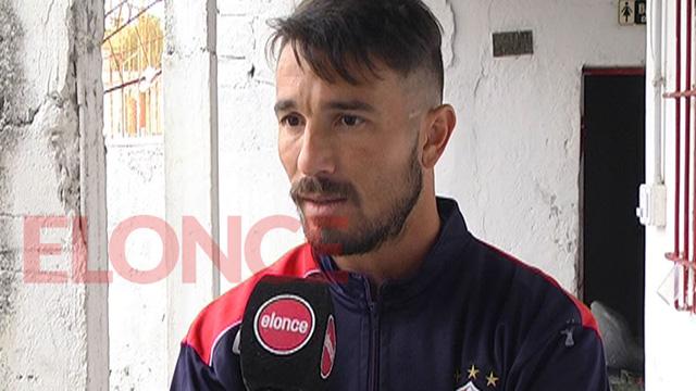 El Checo Chitero tendrpa su estreno como entrenador del Depro ante River.