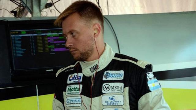 El piloto de Crespo se subirá a un Chevrolet en el TN.