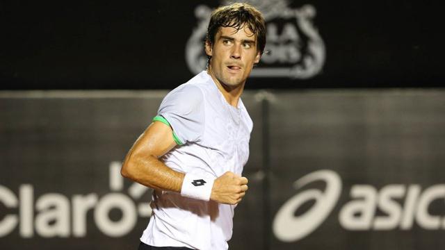 Guido está en el puesto 65°, y es el cuarto mejor argentino en el ranking.