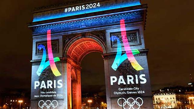 Paris recibirá los JJ.OO por tercera vez, luego de ser sede en 1900 y 1924
